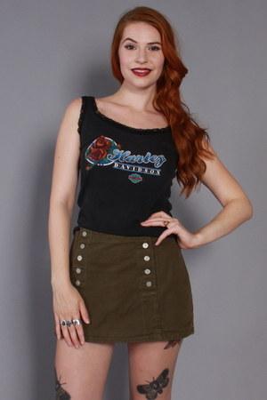 Bongo skirt