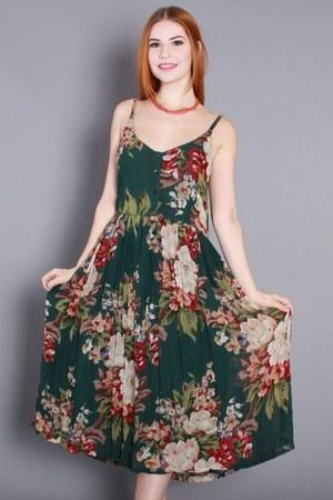 LUCKY VINTAGE dress