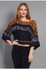 Lucky-vintage-sweater