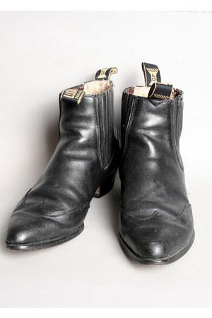 ludan footwear boots