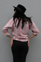 Light Pink Vintage Shirts
