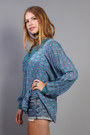 Lucky-vintage-blouse
