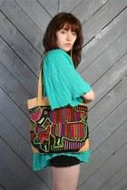 Black-vintage-purse