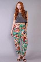 Casablanca-pants