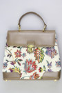 Ivory-tapestry-carpet-vintage-bag