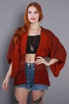 80s Kimono Jacket