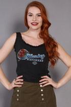 Harley-davidson-t-shirt