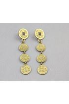 Vintage-earrings