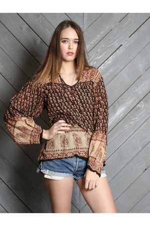 star of india blouse