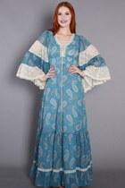 Gunne-sax-dress