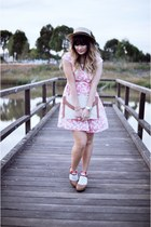 Pretty Dress for a Picnic