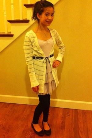 sparkly Forever21 dress