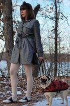 Holiday Look #4: Saddle Up Pug