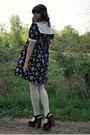 Black-vintage-dress-white-target-tights-black-jeffrey-campbell-shoes