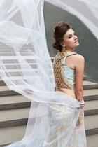 silver Lurap dress