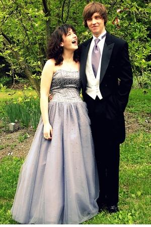 tiffanys dress