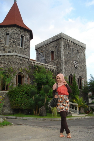 in castlee