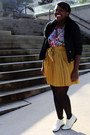 Etsy-boots-thrifted-jacket-thrifted-shirt-gap-skirt