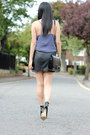 Black-zara-bag-light-purple-topshop-dress-black-topshop-skirt
