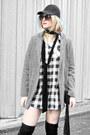 Zara-boots-dealsale-jacket-checkered-primark-shirt