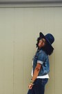 Forever-21-boots-jcpenney-jeans-forever-21-hat-gap-jacket