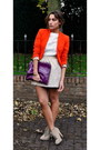 Vintage-from-ebay-boots-zara-blazer-mulberry-bag-zara-skirt
