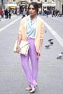 H-m-trend-blazer-paris-shirt-h-m-trend-pants-ebay-heels