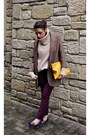 Zara-bag-topshop-boutique-coat-zara-jumper-topshop-pants-todds-flats