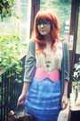 Bubble-gum-asos-socks-sky-blue-limited-edition-skirt-bubble-gum-asos-belt
