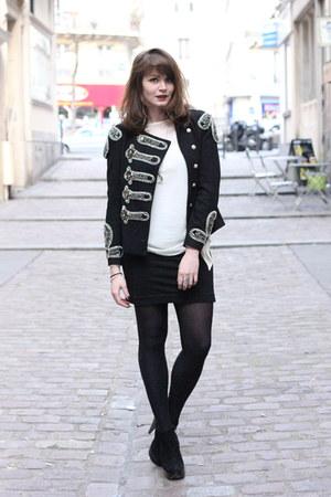 black Stylemeceleb jacket