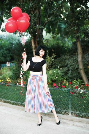 red ballonsmix accessories