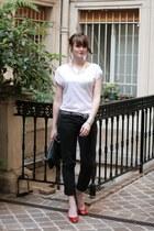 black Lord richards jeans
