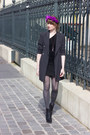 Black-newlook-boots
