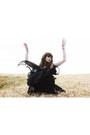 Black-cichic-dress