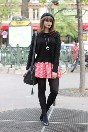 black Eleven Paris sweater