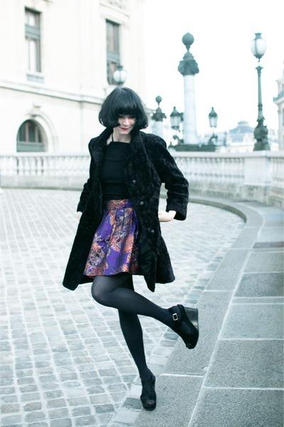 black StyleWe top