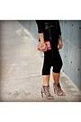 Forever21-romper-zara-heels