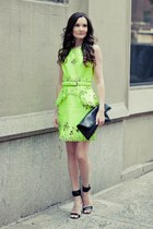 Cut Out Leather