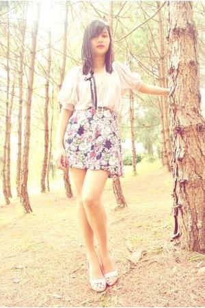 skirt - accessories