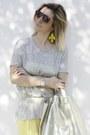 Forever-21-skirt-h-m-sunglasses-h-m-sandals-suncoo-t-shirt-manoush-belt