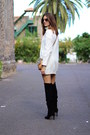 Mango-boots-shein-dress-prada-sunglasses