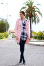 Menbur-boots-sheinside-dress-sheinside-coat