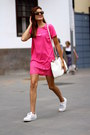 Sheinside-dress-christian-siriano-bag-paul-smith-sunglasses
