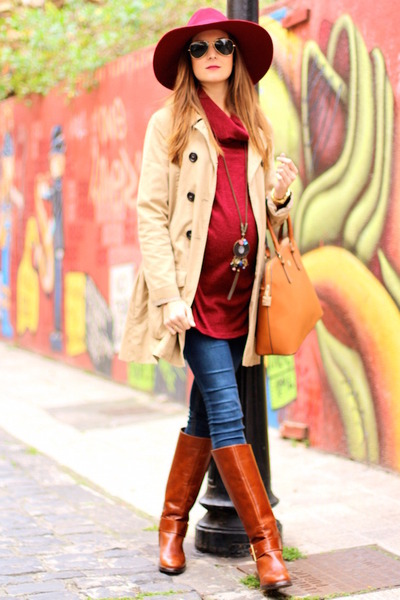 Zara boots - H&M jeans - nowIStyle sweater - Massimo Dutti hair accessory