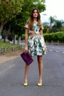 Choies-top-choies-skirt-rebeca-sanver-heels-natura-wallet