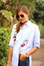 Itshoes-boots-zara-jeans-shein-blouse
