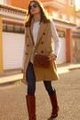 Zara-boots-zara-jeans-guess-bag-stradivarius-vest