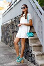Shein-dress-dolce-gabbana-sunglasses-miu-miu-sandals