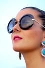 Prada-sunglasses-h-m-earrings-shein-jumper-zara-heels