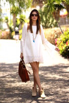 Lace dress Romwe